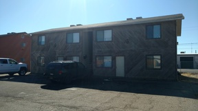 Multi Family Home Sold: 2539 Grand Ave