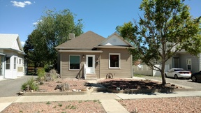 Single Family Home Sold: 1138 White Ave