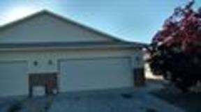 Condo/Townhouse Sold: 418 Broken Arrow Drive #A
