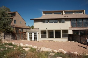 Condo/Townhouse Sold: 2337 1/2 Rattlesnake Court #A