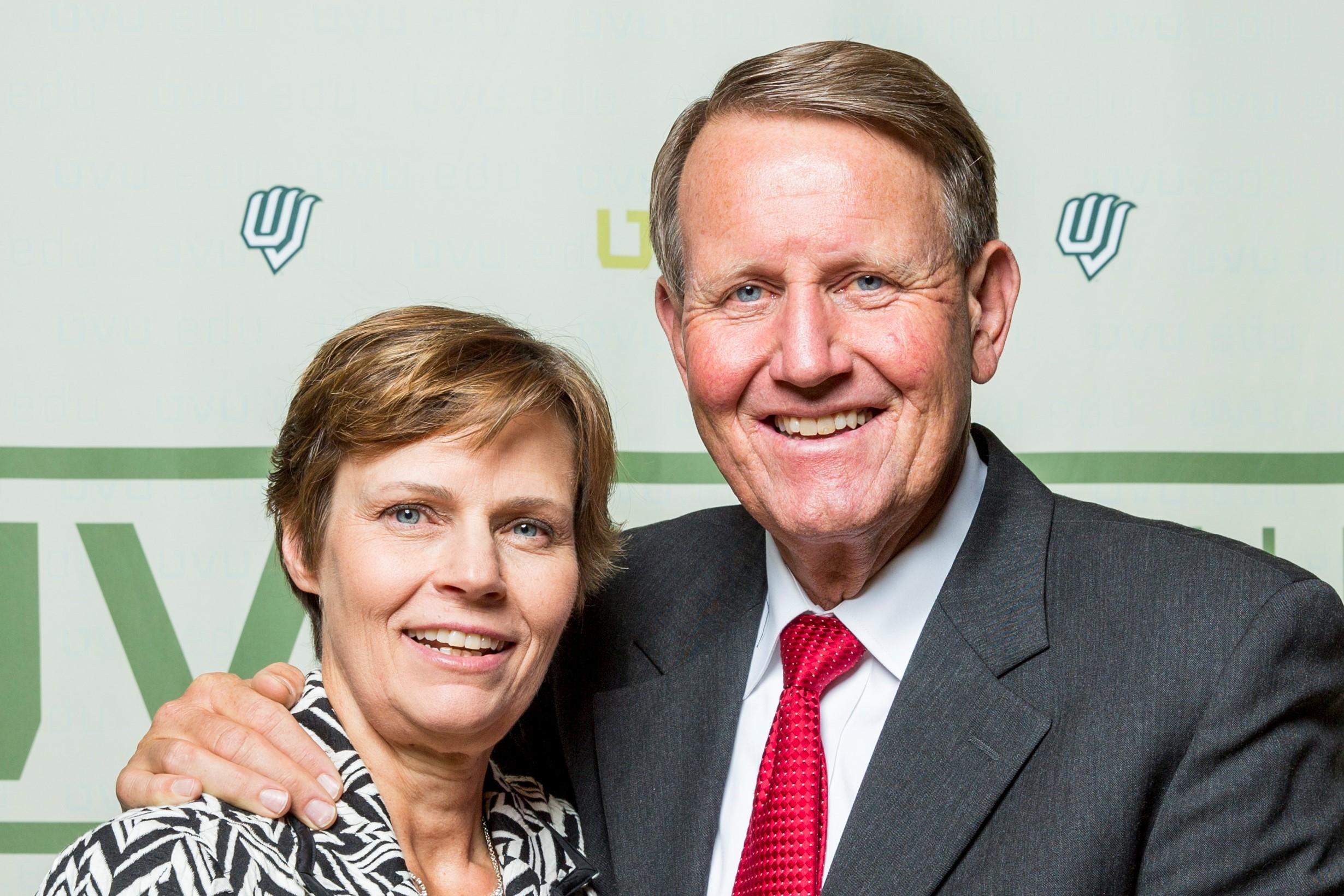 Don and Jeri Allphin, Realtors