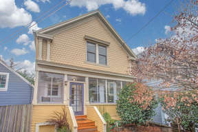 Single Family Home Sold: 631 Mangels
