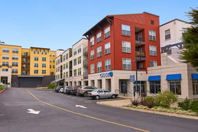 Condo/Townhouse Sold: 3981 Alemany Blvd. #219