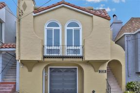 Single Family Home Sold: 2138 26th Ave