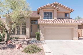 Single Family Home Sold: 4322 E Desert Marigold DR