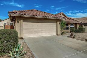 Single Family Home Sold: 4558 E VIA DONA RD