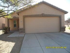 Single Family Home Sold: 4091 E MORENCI RD