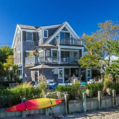 Homes for Sale in Provincetown, MA