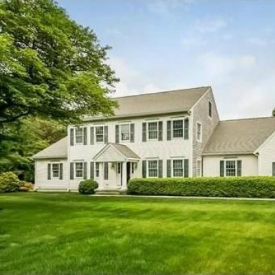 Homes for Sale in Sandwich, MA