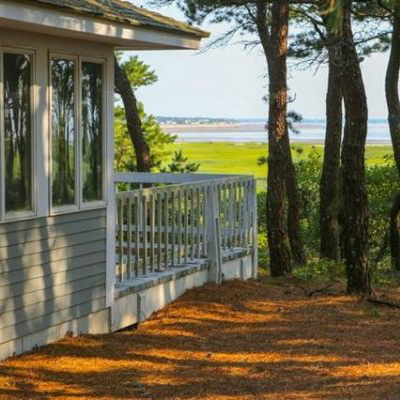 Homes for Sale in Wellfleet, MA