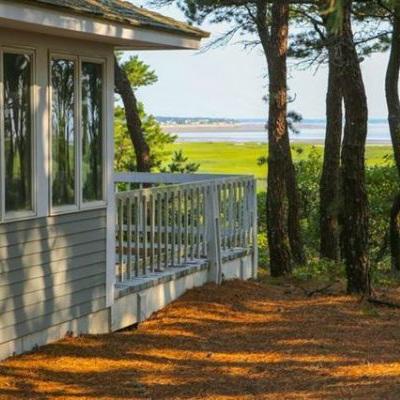 Homes for Sale in Wellfleet, MA