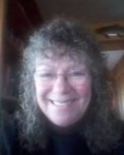 Lorraine Kirkpatrick