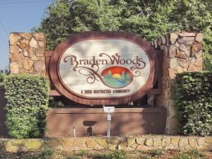 Braden Woods