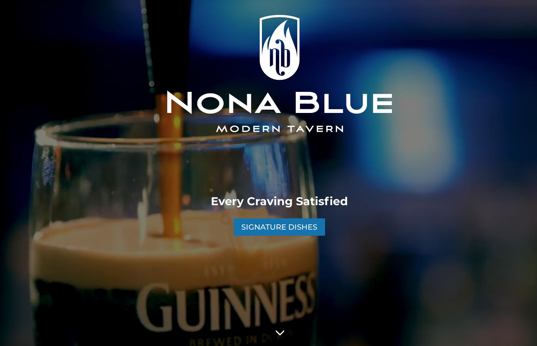 Nona Blue Tavern Lake Nona