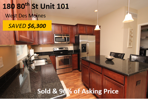 Condo/Townhouse Sold: 180 80th Street #101