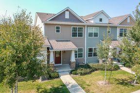 Condo/Townhouse Sold: 3707 NE Marissa Ln