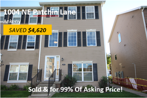 Condo/Townhouse Sold: 1004 NE Patchin Ln