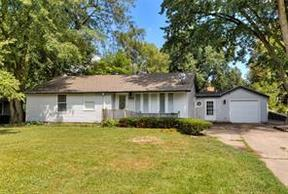 Single Family Home Sold: 1611 Payton Ave