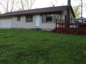 Single Family Home Sold:  105 4TH ST SW