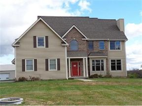 Single Family Home Sold: 18101 Silvey Rd