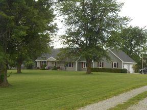 Single Family Home Sold: 9768 NE Kresse Rd