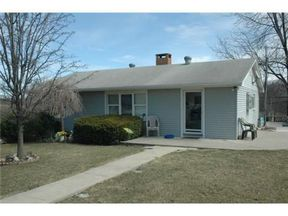Single Family Home Sold: 20479 Tri County Line Rd