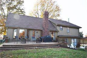 Single Family Home Sold: 13513 Mount Olivet Rd