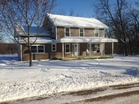 Single Family Home Sold: 6817 S Bohnhoff Rd