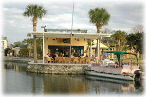 Crystal River Ale House