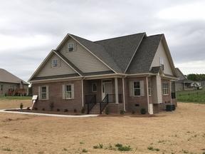 Single Family Home Sold: 4005 Camden Oaks Lane, Lot 55
