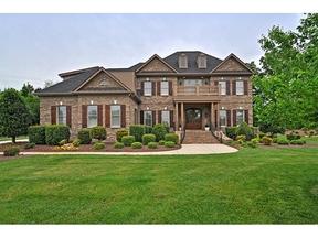 Single Family Home Sold: 4004 Quintessa Drive