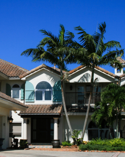 Homes for Sale in South Tampa, FL