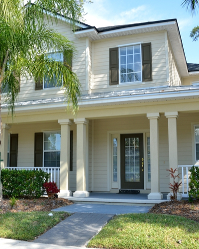 Homes for Sale in Old Northeast, FL