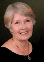 Betty Lohman