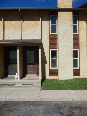 Rental For Rent: 645 W Old Hwy 91 #4