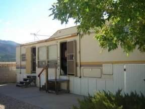 Residential Sold: 507 Rhonda Foothills RV Park