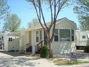 Residential Sold: 331 Kari Foothills RV park