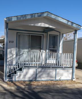Rental For Rent: 213 Beth