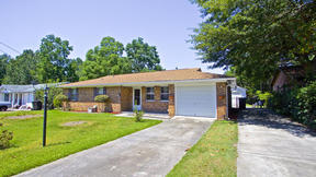 Single Family Home Sold: 111 Camellia Road