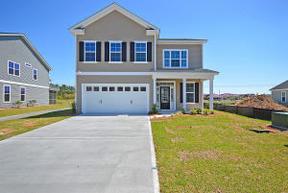 Single Family Home Sold: 233 Palmetto Walk Drive