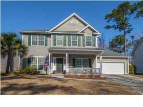 Single Family Home Sold: 5421 Red Tip Lane