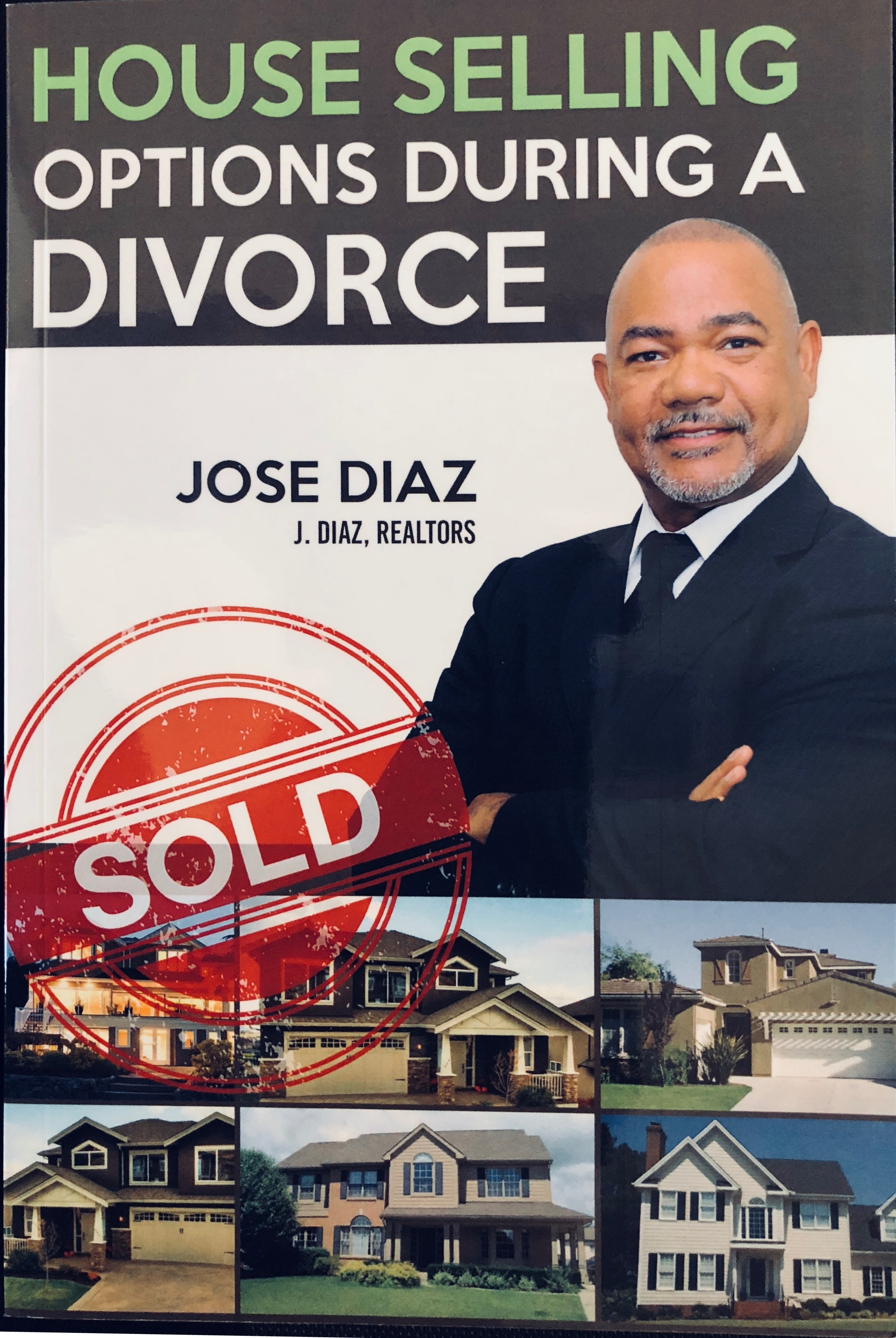 House Selling Options during a divorce