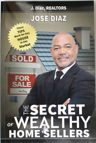 Free book The Secret of Wealthy Home Sellers