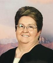 Margo Billman