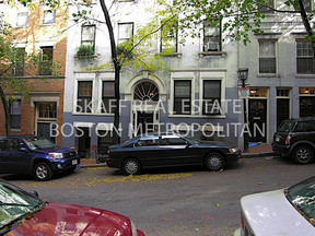 Rental Rented: 42 Grove St #1