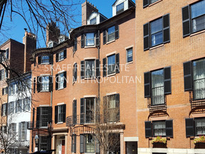 Rental Rented: 19 Chestnut St #3B