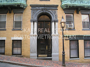 Rental Rented: 108 Myrtle St #5