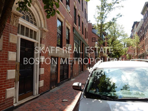 Rental Rented: 87 West Cedar St  #A