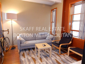 Rental Rented: 33 Garden St #Apt 1