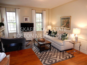Rental Rented: 42 Grove St #Unit 2B